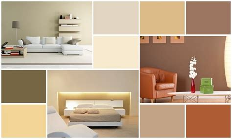 Designer Color Palettes For A Home Homesfeed Color Palettes For Home Interior