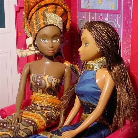 black doll for white child black doll makes white cry but black