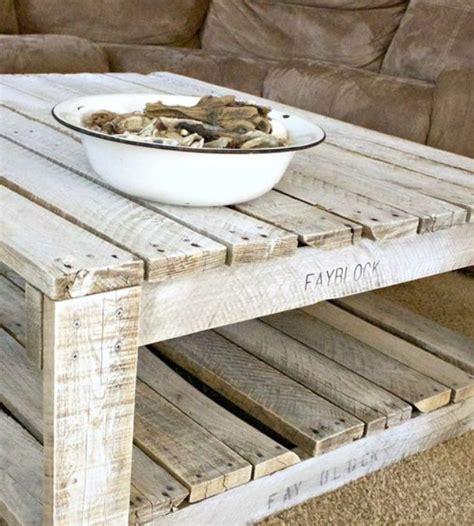 tavolo bancali tavoli con bancali di legno idee di design nella vostra casa