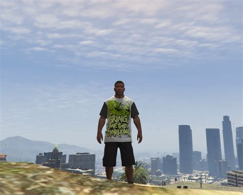 mod gta 5 horizon bring me the horizon t shirt gta5 mods com