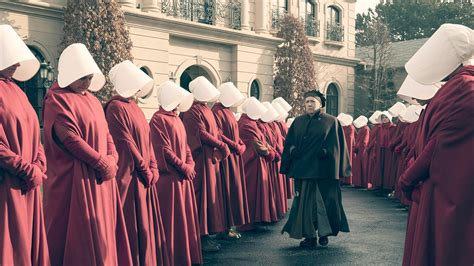 The Handmaid's Tale Season 2: Release date and first