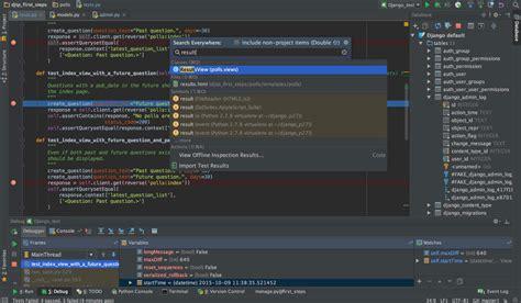 best ides 8 best python ides for linux programmers