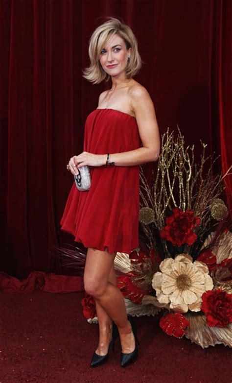katherine kelly british actress katherine kelly in british soap awards 2010 outside