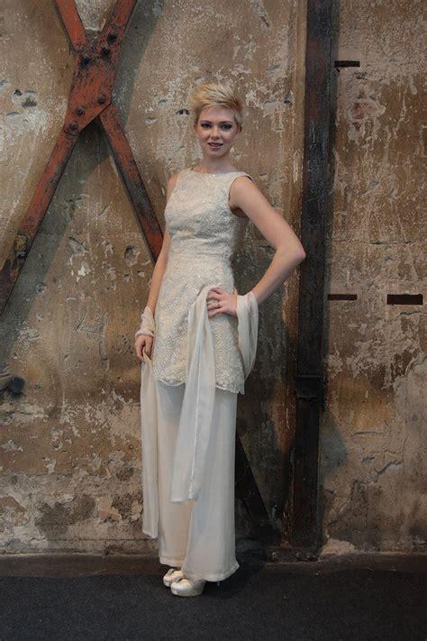 braut anzug brautanzug 3 couture mariage