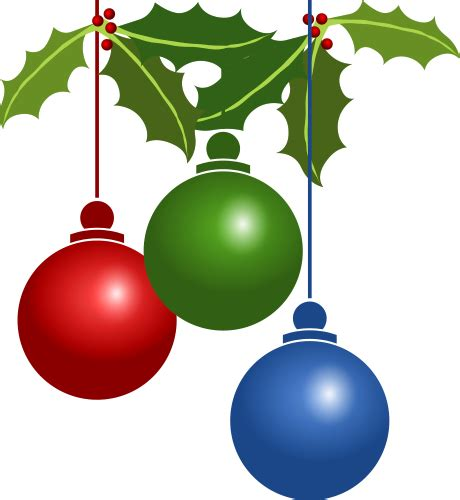 christmas decorations clipart free ornaments clipart clipart panda free clipart images