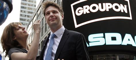 Groupon Ceo Resignation Letter by Groupon Ceo Andrew Gets Fired Writes Hilarious Resignation Letter Macleans Ca