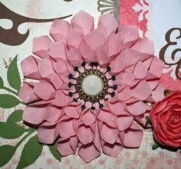 Make Your Own Flower Vase 38 How To Make Paper Flower Tutorials So Pretty Tip