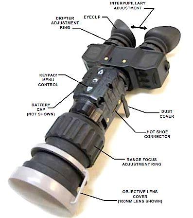 thermal imaging binoculars & monoculars | flir binoculars