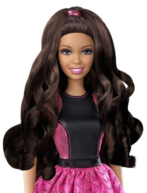 Doll Hairstyles For Curly Hair by Hairstyles For Dolls With Curly Hair Hair