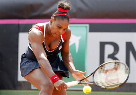 serena williams karaoke aint my thing but my sisters serena hardcourt grass or clay for me doesn 180 t matter