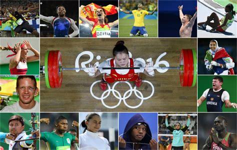 imagenes impactantes de los juegos olimpicos los 20 momentos m 225 s impactantes de los juegos ol 237 mpicos de