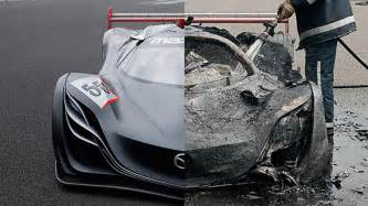 new car engine cost exclusive how the mazda furai died