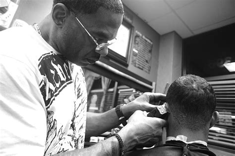 barber downtown oakland reggie bailey s barbershop oakland north