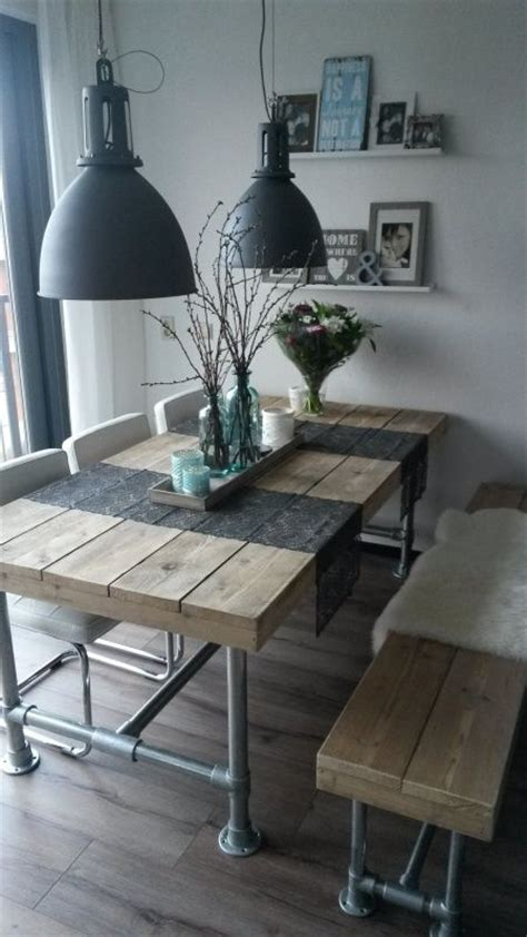 diy leather wrapped lounge chair ikea ikea decora pallet and pipe table ikea decora