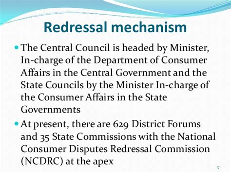 section 15 of consumer protection act consumer protection act presentation