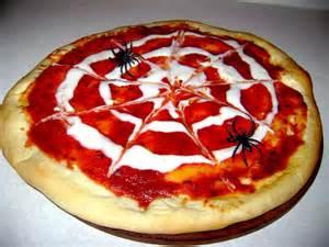 the family spot spiderweb pizza