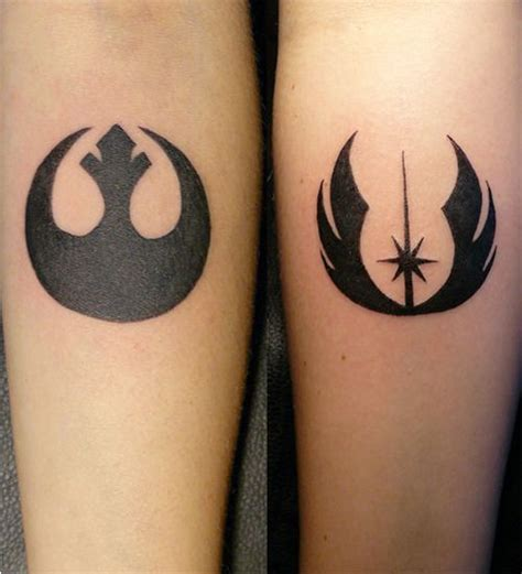 jedi tattoo designs wars symbol tattoos i n k