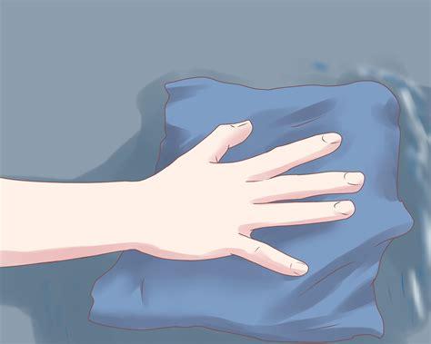 come pulire un tappeto come pulire un tappeto elastico 11 passaggi