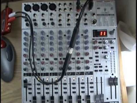 Dj Am And Trachtenberg Hook Up 2 by How To Setup And Use A Mixer