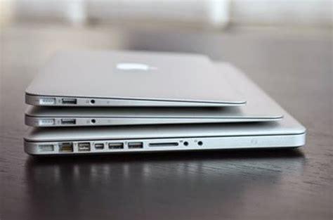 review dan harga laptop apple terbaik 2017 idola teknologi