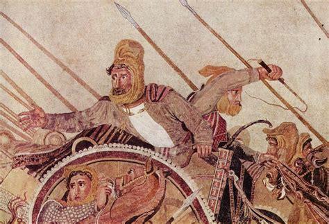darius king darius iii