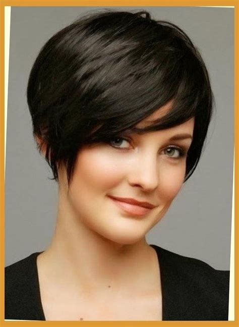 Low Maintenance Short Haircuts For Wavy Hair | 20 photo of low maintenance short haircuts