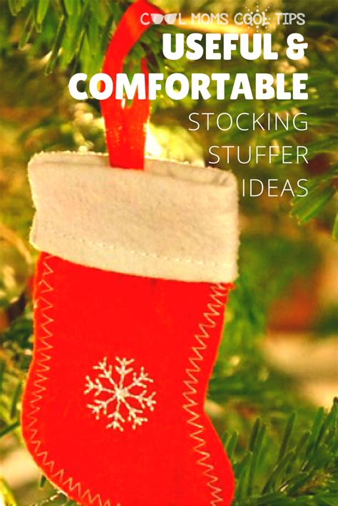 great stocking stuffer ideas useful and comfortable stocking stuffers idea cool moms