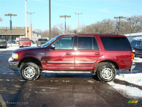 ford expedition red 1998 ford expedition news upcomingcarshq com
