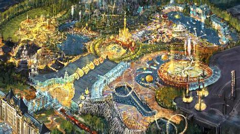 theme park companies putin oks 4 billion russian theme park developed by l a