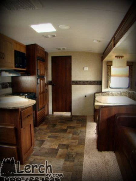 huge rear bathroom  outback rb  travel trailer camper  sale rv lerch rv sales