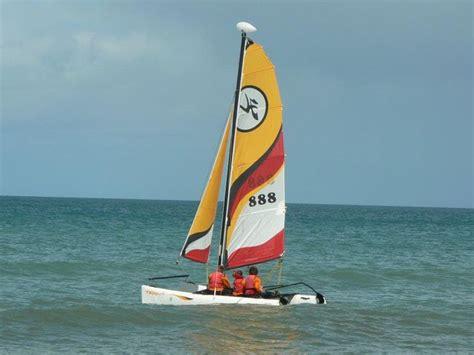 images de catamaran eolia normandie voile catamaran pour tous 224 omaha
