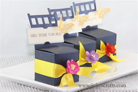 Gift Card Places - chair box gift box box invitation place card holder