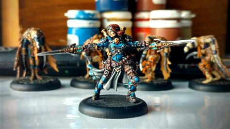 the miniature painting guild how to get organized and be a better miniature painter in