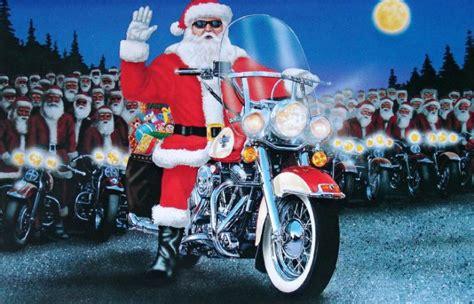 biker christmas clipart myideasbedroom com
