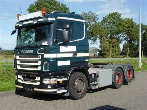used truck scania r 480 233276 buy used truck scania