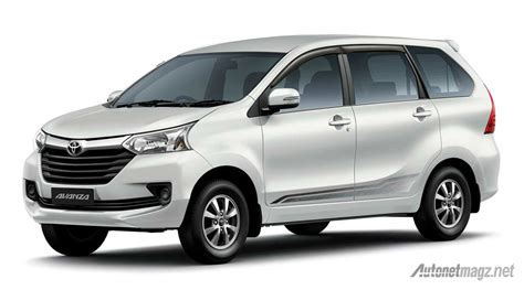 Tv Mobil New Avanza All New Avanza 2015 2017 2018 Best Cars Reviews