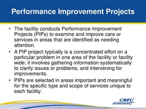 Ppt Quality Assurance And Performance Improvement Qapi In Nursing Homes Qm S Antip Quality Assurance Performance Improvement Template