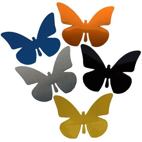 Sticker Aufkleber Kaufen by Sicherheitsreflektor Schmetterling Aufkleber Kaufen