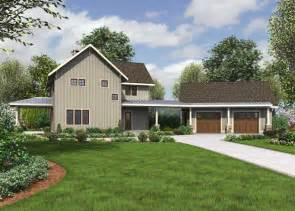 Farmhouse Layout The Red Cottage Floor Plans Home Designs Commercial