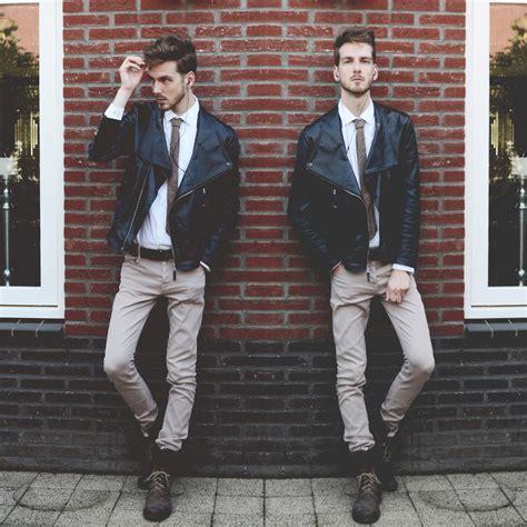 Kets Zara martin bonke zumo leather jacket h m shirt zumo pete