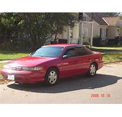 1993 Ford Taurus  Exterior Pictures CarGurus