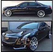 Cadillac Ct6 And Brand New On Pinterest
