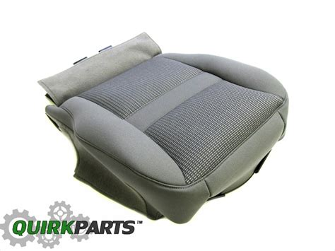 2006 dodge ram 3500 seat covers 2006 dodge ram 1500 2500 3500 front drivers bottom seat