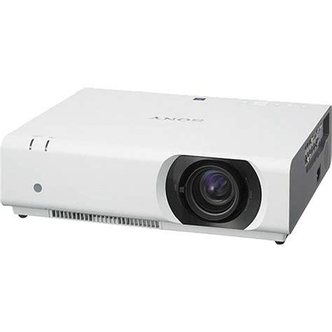 Proyektor Sony Xga sony vpl cx235 3lcd brightera xga projector vpl cx235 b h photo