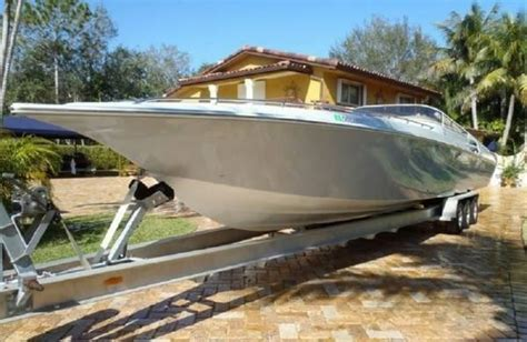 fountain boats dealers in florida fountain 42 lightning boats for sale in florida