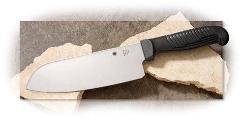 spyderco santoku spyderco santoku kitchen knife 6 28 images spyderco