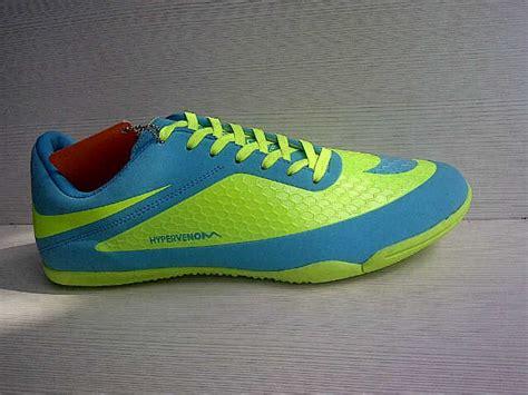 Futsal Sepatu Futsal Anak Adidas Ace Biru Size 33 37 jual perlengkapan olahraga bulutangkis badminton