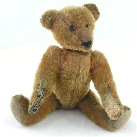 vintage teddy bears ginny caputo antique ideal teddy bear closing july 22 12