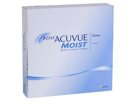 day acuvue moist  pack contact lenses lensdirectcom