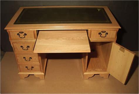 Oak Desks Table Number Stands Oak Computer Desks Uk